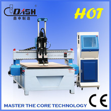 HOT! Best Costs Efficiency CNC Router for WoodWorking/Spoeaker Box AK1325