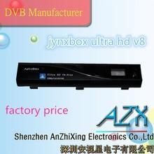 Ultra hd jynxbox v8 receptor de satélite digital maxfly mf-2000 +