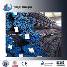 BS4449 China supplier Steel rebar, Deformed steel bar