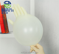 shipping from china cheap silicone rubber gloves best work gloves cotton lined rubber gloves
