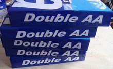 A4 Papper Double A Copy Paper A4 80gsm 75gsm 70gsm