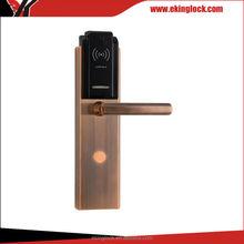 Cost-effective digital door lock