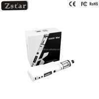Wholesale popular good quality kangertech subox mini big battery mod e-cigarette