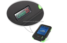 Big Promotion GDS+3 Universal Gasoline Car Diagnostic Scan Tool,Auto Scanner for all Cars
