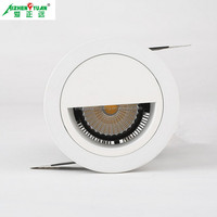 Small Order Acceptted 10W wwww xxx com led down light