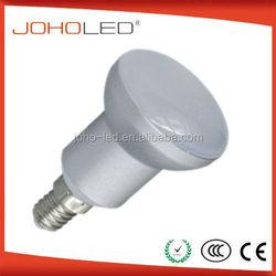 e14 4.5w r50 aluminum led bulb lights 100v-240v led light ZTL