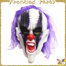 Halloween latex old man mask horror latex mask FGM-0146
