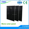 Hot sale mono solar panel price per watt solar panel