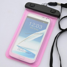 Hot Selling High Quality Waterproof So Solid Phone Bags