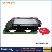 Direct factory for ipad2 smart case