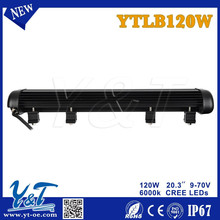 2014 News! 20.3inch 120W LED Light Bar off road heavy duty, indoor, factory,suv military,agriculture,marine,mining work light