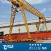2015 hot sale gantry crane design calculations