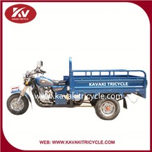 KAVAKI motorized driving type and passenger use for tricycle