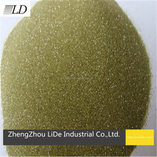 high precision industrial diamond abrasive powder for metal bond