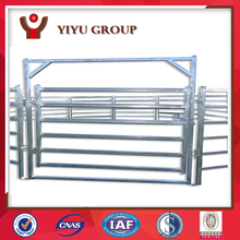 Heavy duty products Trade Assurance cheap factory cheap galvanized cattle panels made in china