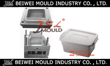 Storage box mould maker in China