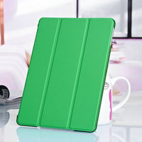 2014 Latest Hot Selling Top Ten Waterproof Different Stand Position Multifunctional Fancy PU Leather Smart Cover for Ipad Air 5