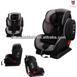 ES02 Group1+2+3 Baby Car Seat Conforms To ECE R44/04 Fitable for 9-36kgs baby