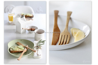 cutlery dessert spoons and forks korean fork and spoon set