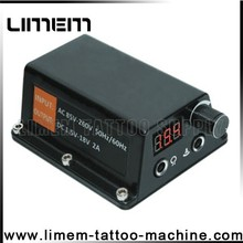 China HOT SELL!! The newest professional &good quality tattoo power supply