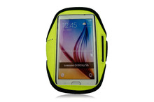 running arm band sports armband case cover for smart phone