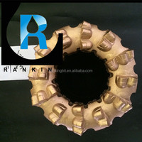 """8 1/2"""" Diamond cutter pdc core drill bit for water well drilling cutting tools price"""