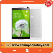 Huawei MediaPad M1 / S8-301W 8 inch android tablet pc IPS Screen Android 4.2 / Emotion UI 2.0 Tablet