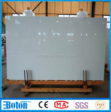 <On Sale>2800*1600 Pure white crystal glass stone home interior decorator