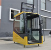 PC200-7 pc220-8 pc200-6 EXCAVATOR CAB GOOD QUALITY home driver /cabin for excavator