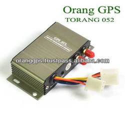 Programmable GSM/GPRS car GPS ,car tracker & taxi GPS fleet mobile tracker gps -Torang 052