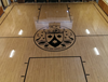 Indoor Gymnasium Sports Flooring for Badminton or Basketball Court