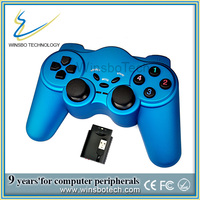 3 in 1 Wireless Game Pad, wireless joystick game controller for video games