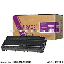 Lowest Prices with High Quality for Samsung Toner Cartridges ML-1210D3
