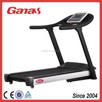 2015 New Ganas Fitness Equipment Treadmill As Seen On TV