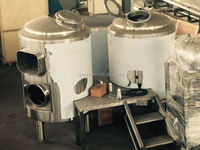 Micro stainless steel brewery equipment for sale home beer making