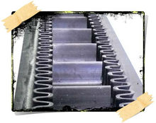 Rubber Conveyor Belts from Top Europen Manufacturers