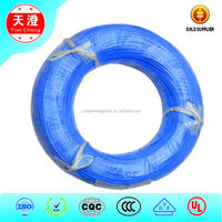 18AWG Super Flexible strand tinned copper silicone wire