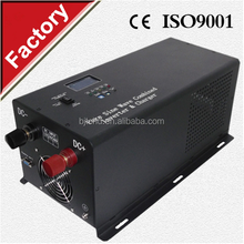 China Manufacturer UPS High Frequency Inverter / Converter DC to AC Inverter 2000W 3000W 4000W 5000W 6000W