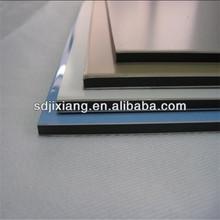 A2 Fireproof aluminum composite panel