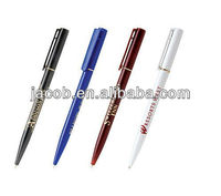 cheap hotel ballpoint pen imprint custom logo 1000pcs with free shipping