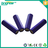 large 18650 lithium-ion rechargeable battery for shaver