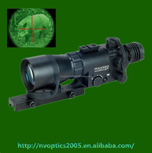 generation 1 weapon sight easily mounts onto any U.S standard, riflescope red dot sight