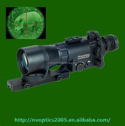 generation 1 weapon sight easily mounts onto any U.S standard, riflescope red dot sight