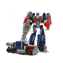 "Movie Taikongzhans KUDEA Movie Optimus Prime 16cm/6.3"" Car toy Action Figure"