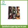 Good quality cheap printed euro tote paper bag