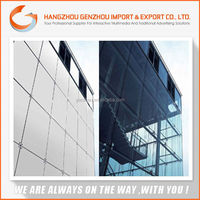 Manufacture Widely Used Lcd Switchable Privacy Glass