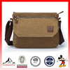 Hot Design Canvas Men Shoulder Bag Business Messenger Bags