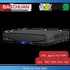 960H 4 Channel Full HD H264 Standalone Mobile Hybrid DVR