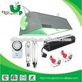 Caliente la venta kit de cultivo de 600 w hps crece la luz kit / kit de cultivo de plantas de 1000 w