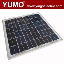 M003M SERIES High Green Solar Energy sunpower 55 to 65 watt flexiable solar panel system 1 kw solar panel